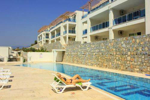 Gulluk Flipflops Apartments price