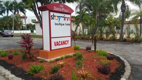 Stay Inn Dania Beach Photo