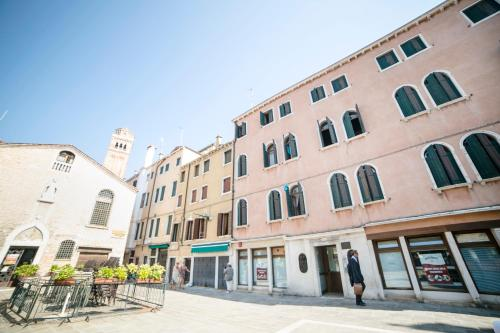 Backpackers hostel Venice, Венеция