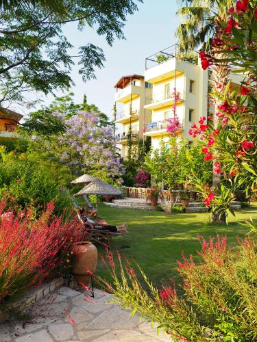 Guzelcamlı Emel Pension coupon