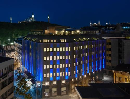 Istanbul DoubleTree by Hilton Istanbul - Sirkeci