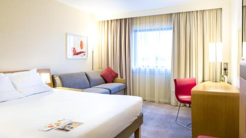 Novotel London Paddington photo 24