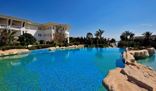 Medina Belisaire And Thalasso - hammamet - booking - hébergement