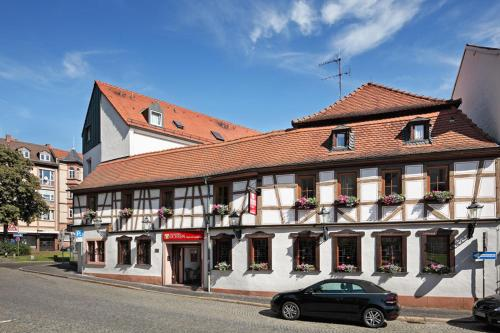 Zum Goldenen Ochsen, Hotel & Gasthaus am Schlossgarten