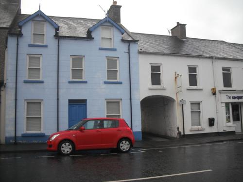 Photo of The Blue House Apartments Hotel Bed and Breakfast Accommodation in Bushmills Antrim