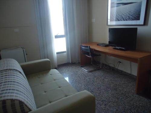 Apartment Leblon 1503 Photo