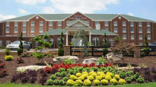 Picture of Hilton Garden Inn Atlanta South-McDonough