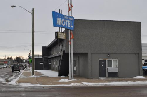 Camrest Motel Photo