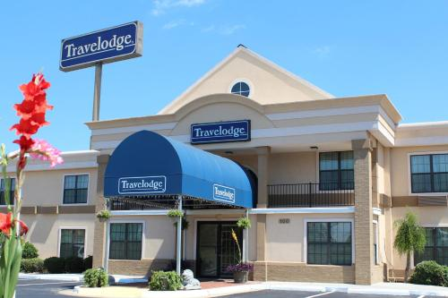 Travelodge Perry Ga - Perry, GA 31069