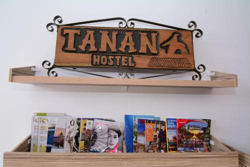 Tanan Hostel Photo