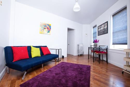 Modern 1Bedroom Apartment 7mins to New York City Photo