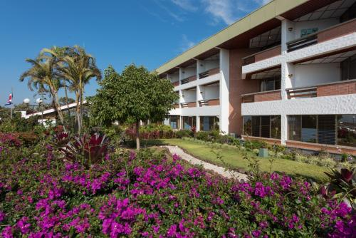 Hotel Bougainvillea Photo