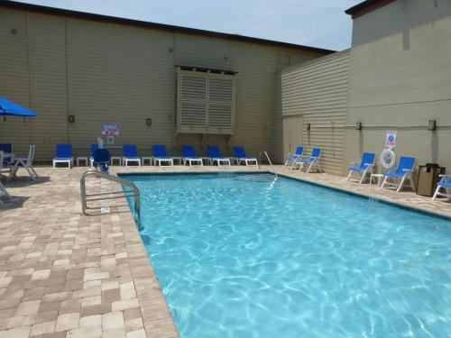 Jaybirds Inn - Saint Augustine Photo