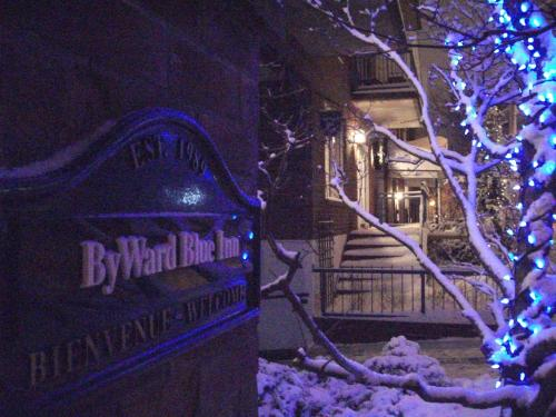 ByWard Blue Inn Photo