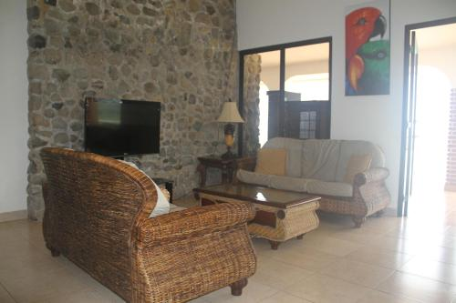 Alegria House Portobelo Photo