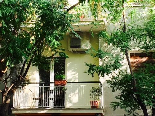 FnF Apartment - Frinis 36 First floor Greece
