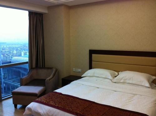 Puyu Zhongrun Apartment Hotel photo 4
