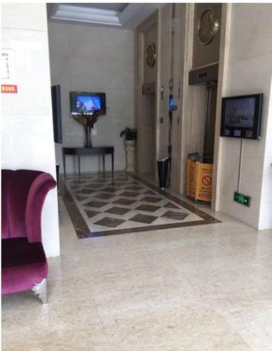 Puyu Zhongrun Apartment Hotel photo 15