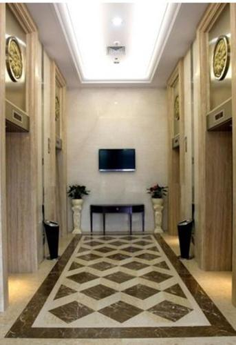 Puyu Zhongrun Apartment Hotel photo 23