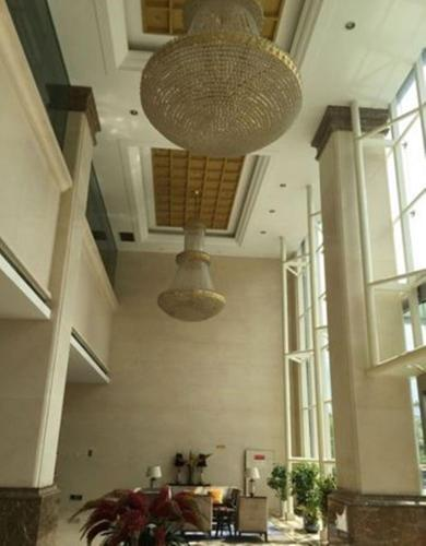 Puyu Zhongrun Apartment Hotel photo 25