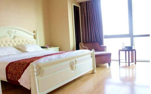 Puyu Zhongrun Apartment Hotel photo 27