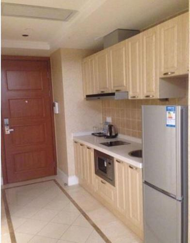 Puyu Zhongrun Apartment Hotel photo 29