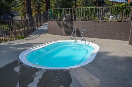 Summit #245 - One Bedroom Condo - Mammoth Lakes, CA 93546