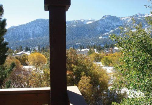 Snowcreek #418 (Phase 3) - Three Bedroom Loft Condo - Mammoth Lakes, CA 93546