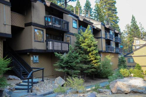 Bigwood #027 - One Bedroom Condo - Mammoth Lakes, CA 93546