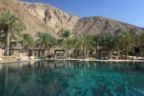 Six Senses Zighy Bay, Muscat, Oman, picture 54