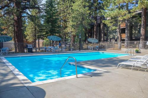 Summit #015 - One Bedroom Condo - Mammoth Lakes, CA 93546