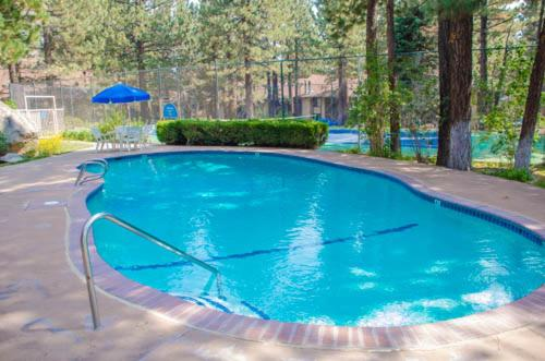Horizons 4 #115 - One Bedroom Condo - Mammoth Lakes, CA 93546