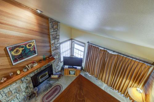 Sierra Megeve #31 - Three Bedroom Condo - Mammoth Lakes, CA 93546