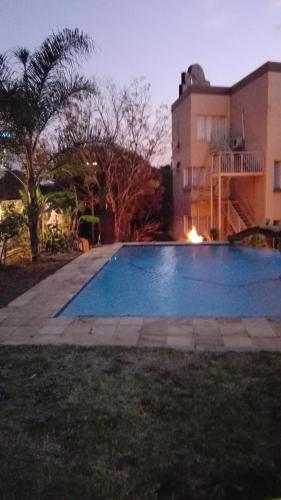 Villa Via Hotel Midrand Photo