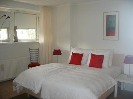 Appartement Saint Pierre