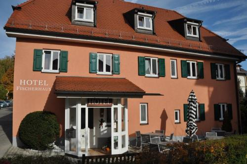Hotel Fischerhaus