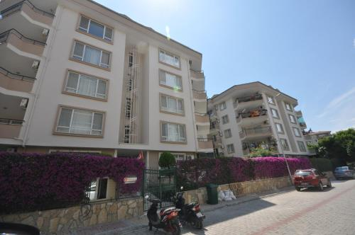 Antalya OBA SARAY 3 B-16 phone number