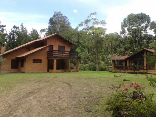 Sitio Villa Jaguary Photo