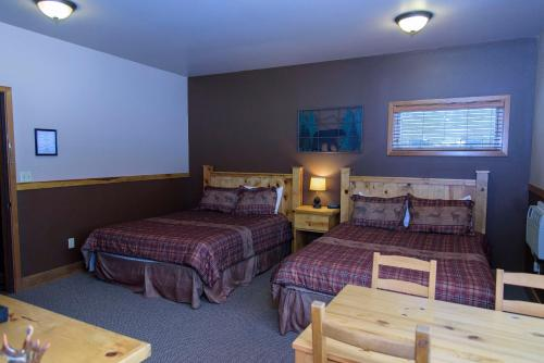 Leavenworth Camping Resort Lodge 1 Photo