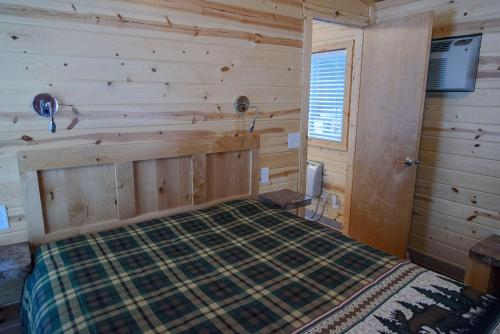 Leavenworth Camping Resort Cottage 7 Photo