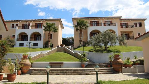 Hotel Apartments Sikia II - K?to Gatzea Greece