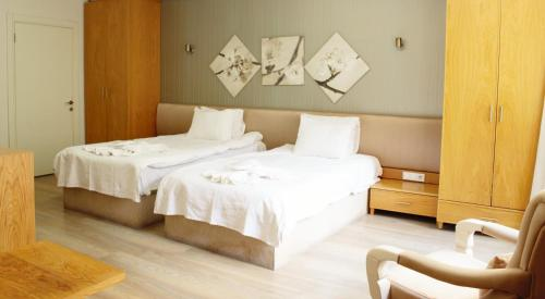 İstanbul Taksim Downtown Residence adres