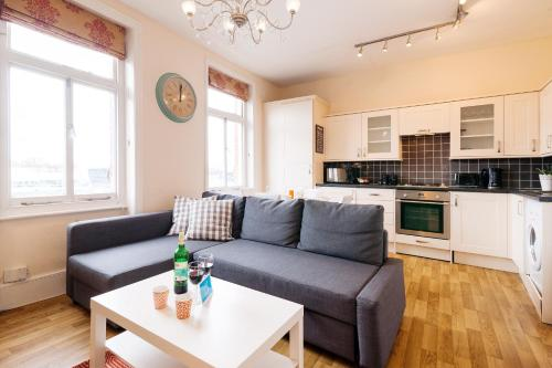 Hotel Fg Apartment - West Kensington Comeragh Road