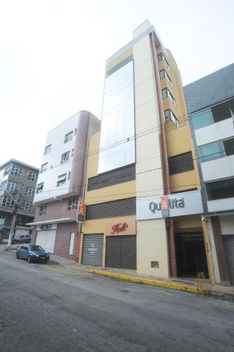 Qualita Ouro Hotel Photo