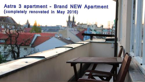 Astra 3 - Large Apartment with Terrace photo 3