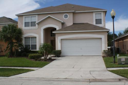 Seasons Villa in Kissimmee SEB1235 Photo