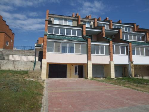Apartments City Chess, Элиста