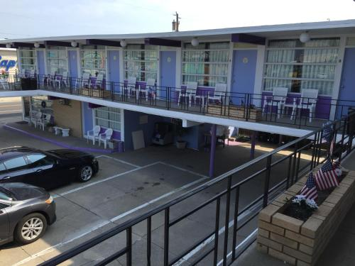 Monaco Motel - Wildwood Photo