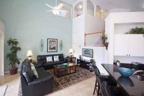 Ekaterina's Windsor Palms Villa * Photo