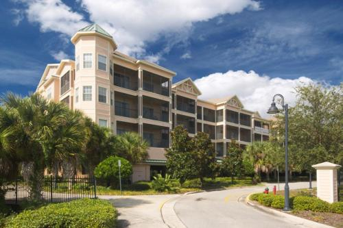 Amanda's Palisades Resort Condo Photo